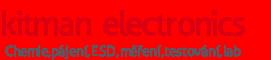 Váš partner ve světě elektrotechniky a špičkových technologií
