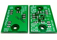 Modul JustSwitch v1.0 - High side switch