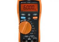 náhled - Digitální multimetr Keysight U1233A