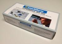 náhled - Brýle s lupou a LED osvětlením KL200-LED