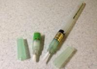 náhled - Univerzální dávkovací pero - sada Boncote c.1