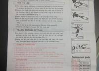 náhled - Univerzální dávkovací pero - sada Boncote č.2