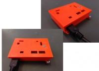 náhled - Meteostanice Chiptron MeteoV2 Wifi