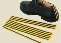 náhled - Jednorázová zemnící pata - ESD pásek
