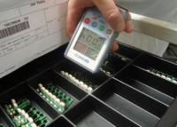 náhled - Měření a testování ESD