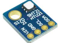 náhled - Meteostanice Chiptron MeteoV3.x Wifi
