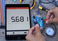náhled - Pokit - multimetr, osciloskop a logger v kapse